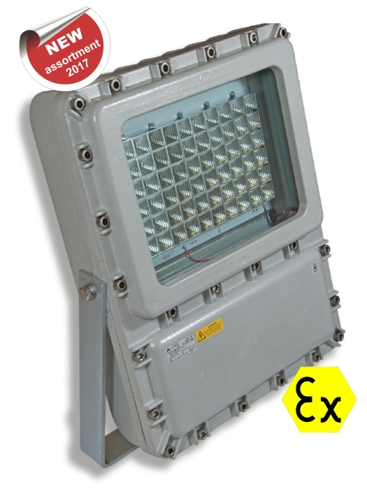 ATEX Light SLED-600