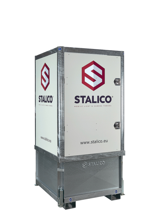 STALICO CO² Neutral Ecolight 8,5 m