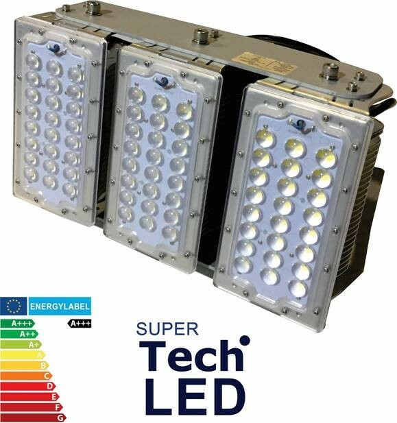 SUPER Tech LED 300W